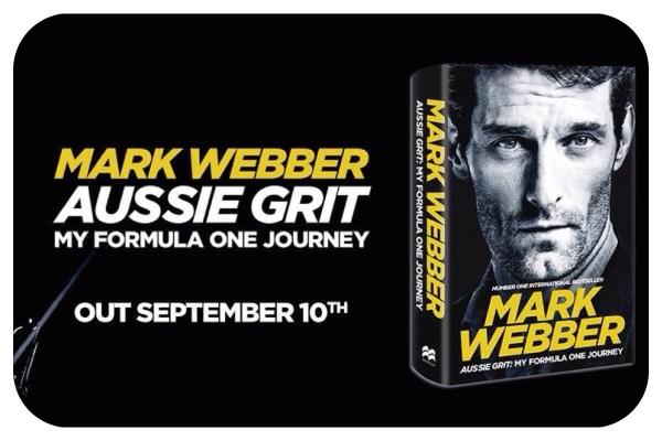 Mark Webber Aussie Grit