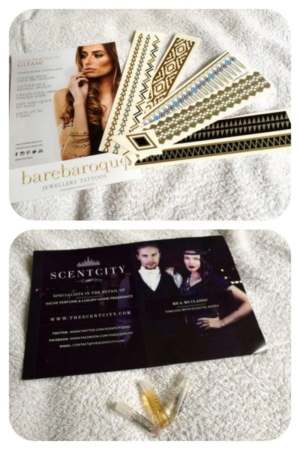 Barebaroque and ScentCity
