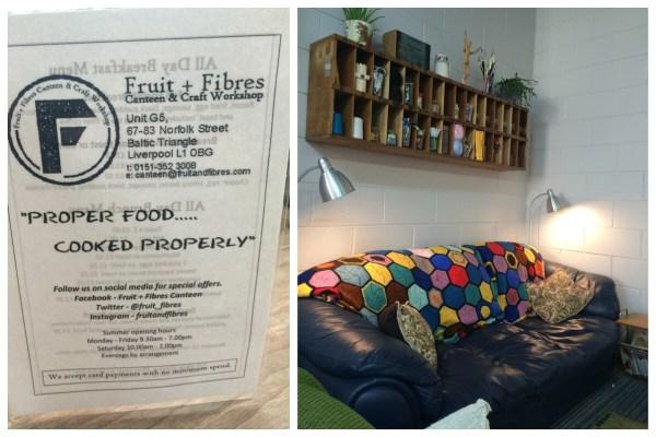 Fruite & Fibre