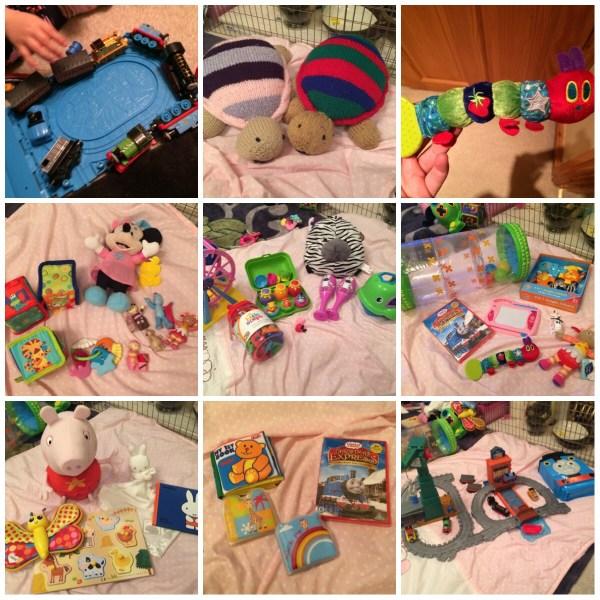 Toys Galore!