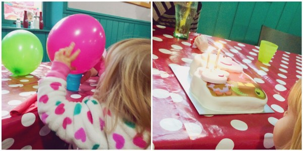 Little Miss 2nd Birthday