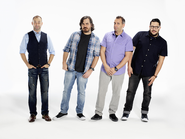Impractical Jokers Gallery 2015
