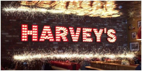 Harvey's Bar & Grill
