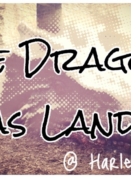 The Dragon Has Landed