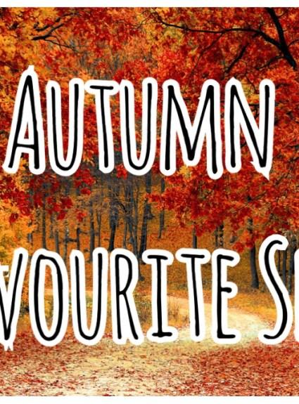 Autumn – My Favourite Season