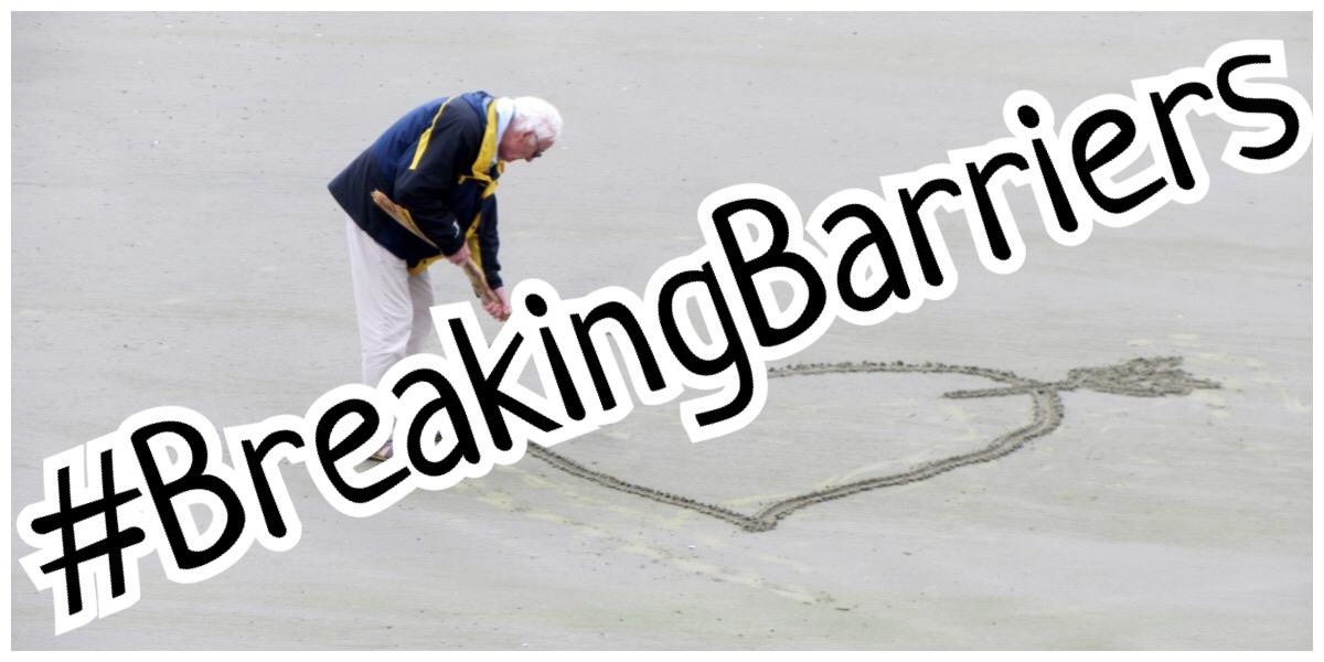 Breaking Barriers