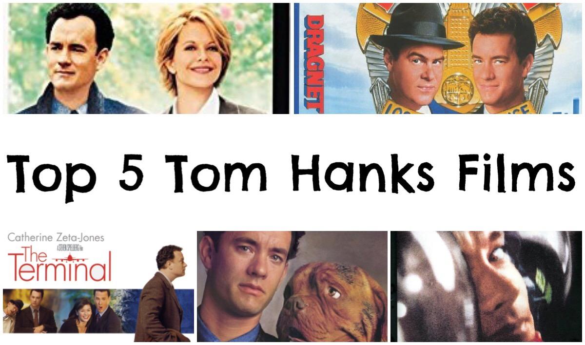 Tom Hanks Films