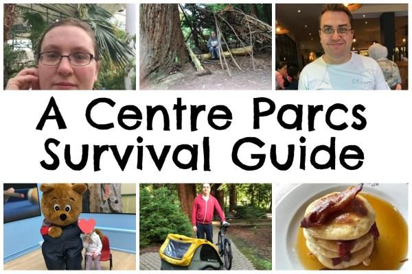 A Centre Parcs Survival Guide