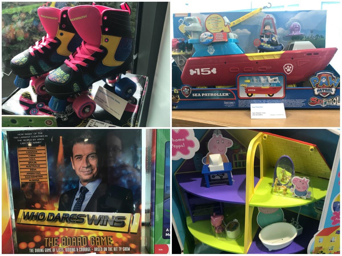 BlogOn Toy Awards