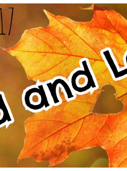 Liked and Loved – October