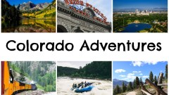 #AD – Colorado Adventures