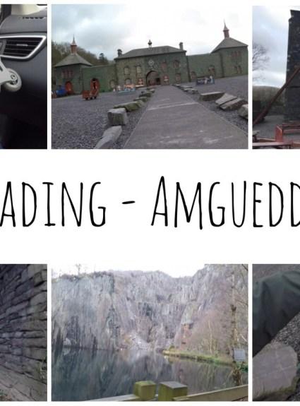 Rollerblading – Amgueddfa Lechi