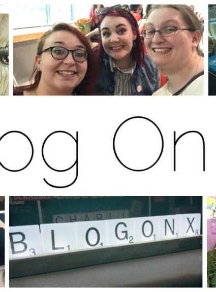 #BlogOnX