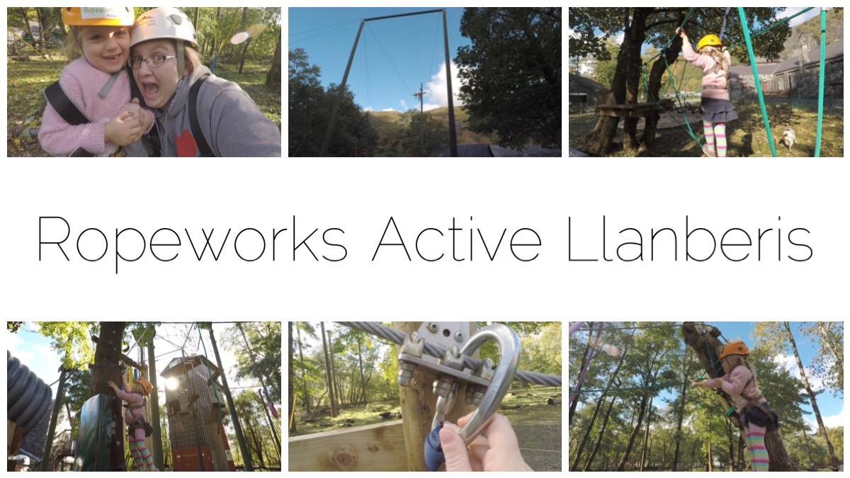 Header image of Ropeworks Active