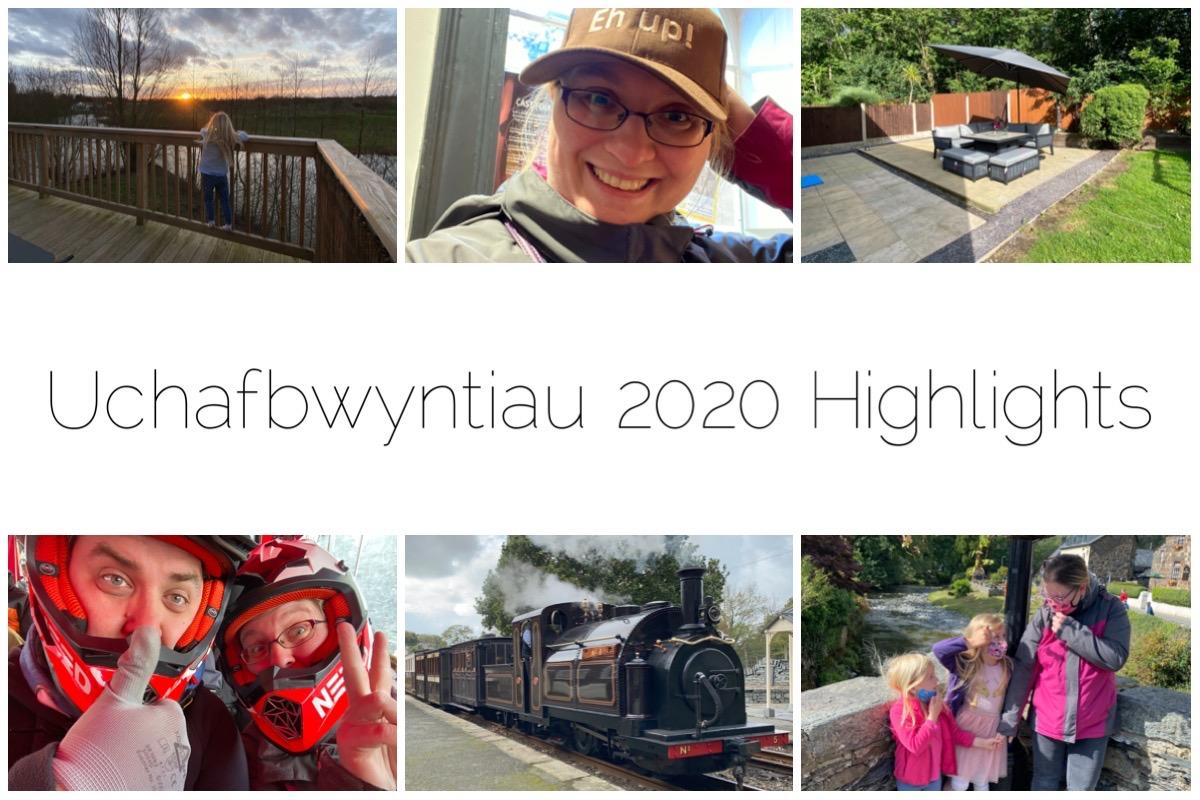 Uchafbwyntiau 2020 Highlights
