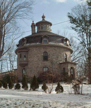 Bowers house