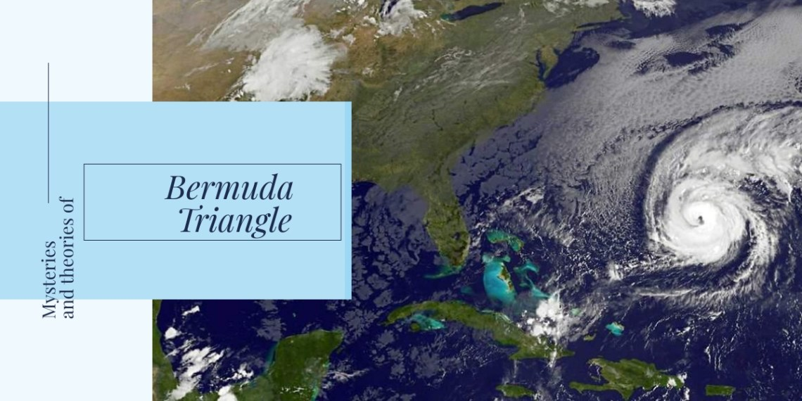 Bermuda Triangle Mysteries and theories | Be Curious - Depth of knowledge