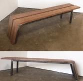 Benches – Jason Roberson