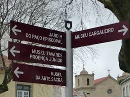 Bezienswaardigheden Castelo Branco