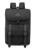 418EuWS5YqL - Weekend Shopper Lightweight Canvas Leather Travel Backpack Rucksack School Bag laptop backpack Daypack for School Working Hiking