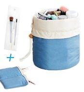 41jeIGTWl2L - Mr.Pro Waterproof Travel Kit Organizer Bathroom Storage Cosmetic Bag Carry Case Toiletry Bag with Hanging Hook