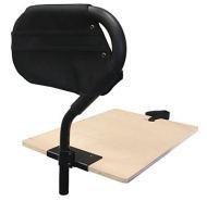 41IujjmXzUL 2 - Stander BedCane - Home Bed Assist & Support Handle + Height Adjustable + Included Safety Strap + Lifetime Guarantee