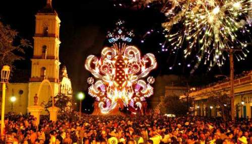 7 popular traditions and celebrations in cuba - 7 popular traditions and celebrations in Cuba