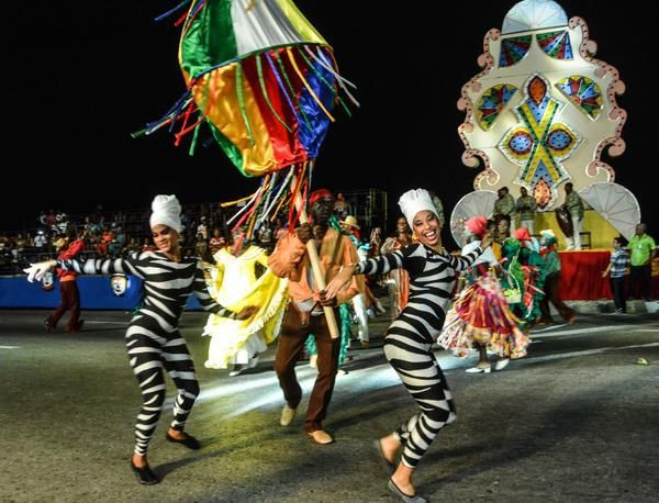 live fully the havana carnival 24th 31th august 2018 2 - Live fully the Havana Carnival - 24th - 31th August 2018