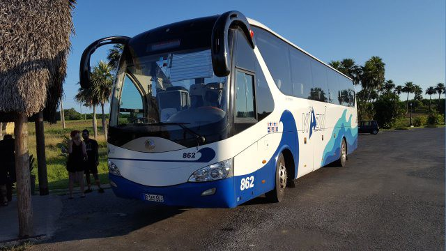 travel by viazul bus in cuba 11 days tour - Travel by Viazul Bus in Cuba: 11 days tour