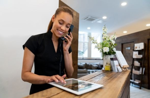 what is the best hotel check in software - What is the best hotel check in software?