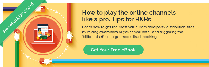 bb management basics how to list your bb on tripadvisor 2 - B&B management basics: How to list your B&B on TripAdvisor