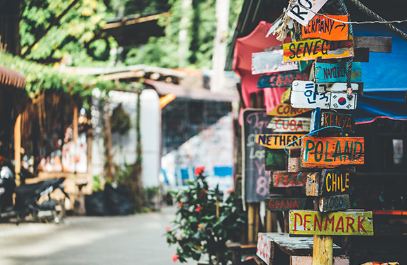 how to capitalise on destination marketing at your bb - How to capitalise on destination marketing at your B&B