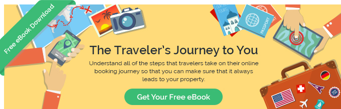 travel trends your bb can continue to trust this year 1 - Travel trends your B&B can continue to trust this year