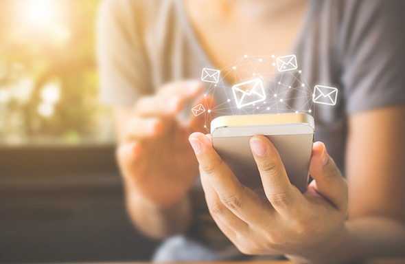 when should you start email marketing at your bb - When should you start email marketing at your B&B?