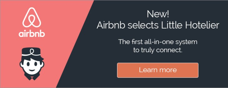why connecting to airbnb can benefit your bb 2 - Why connecting to Airbnb can benefit your B&B