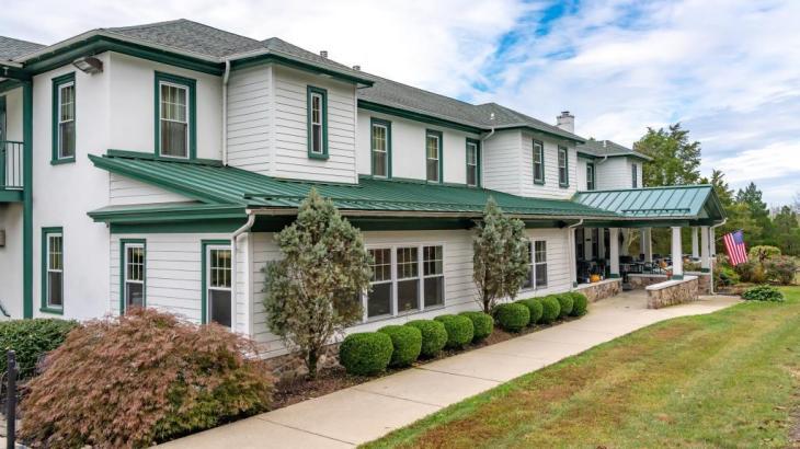 woodside lodge schwenksville pa - Woodside Lodge - Schwenksville, PA