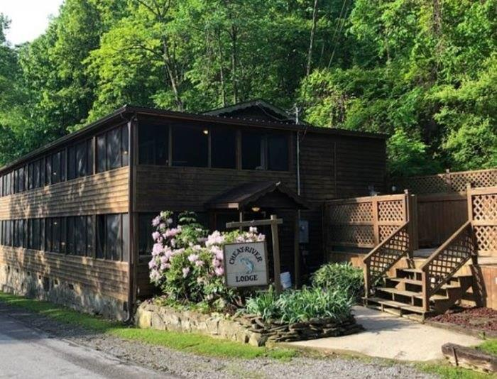 cheat river lodge and cabins elkins wv - Cheat River Lodge and Cabins - Elkins, WV