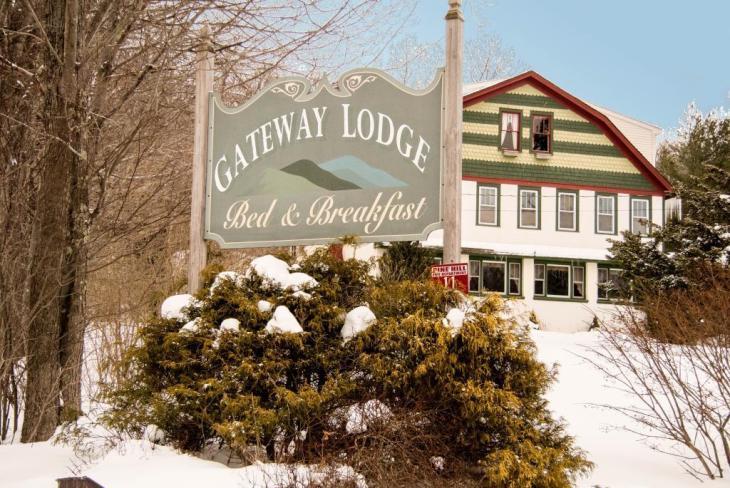 gateway lodge bb highmount ny - Gateway Lodge B&B - Highmount, NY