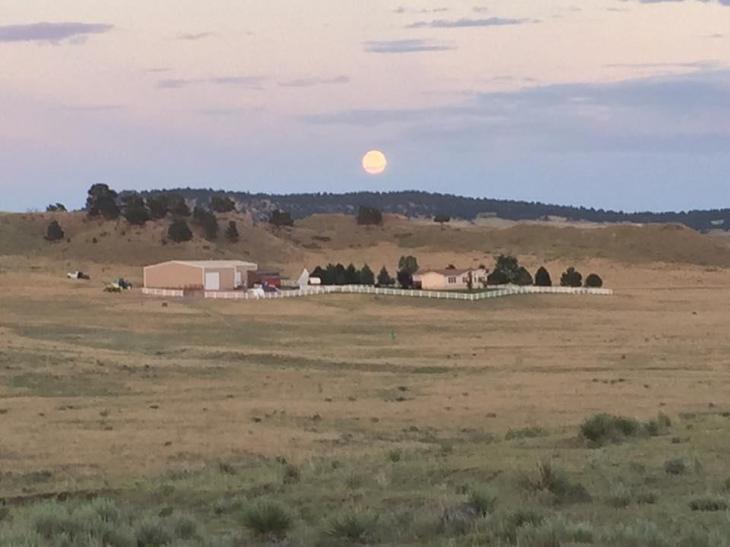 starburst ranch fort laramie wy - Starburst Ranch - Fort Laramie, WY
