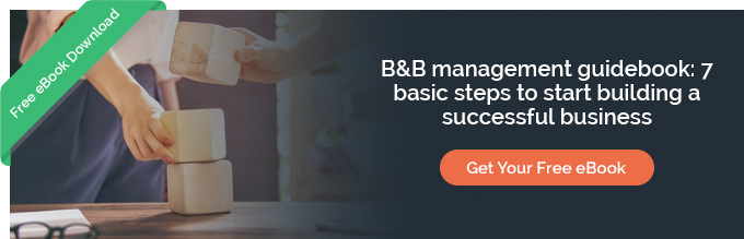 bb training courses a guide for small property managers 1 - B&B training courses: A guide for small property managers