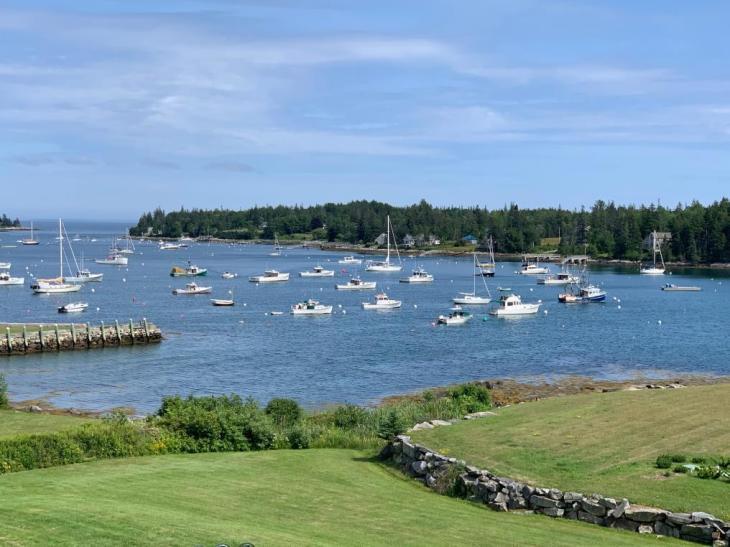 east wind inn tenants harbor me - East Wind Inn - Tenants Harbor, ME
