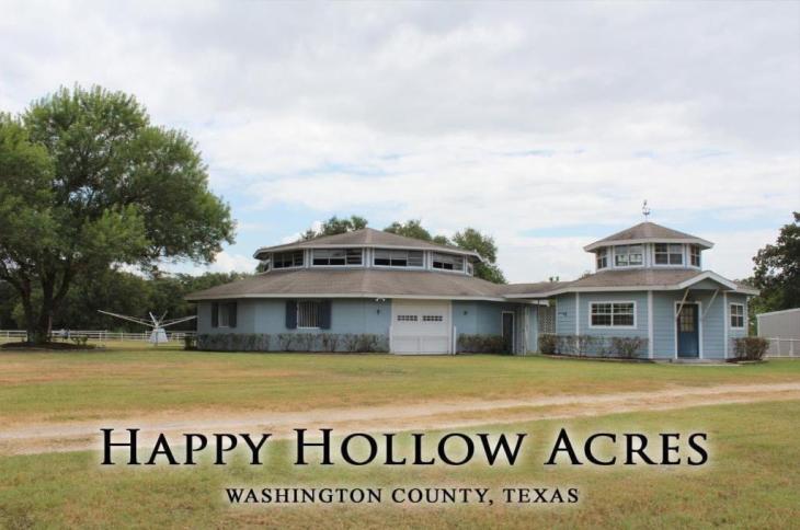 happy hollow acres brenham tx - Happy Hollow Acres - Brenham, TX