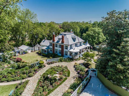 highgate estate and gardens greensboro ga - Highgate Estate and Gardens - Greensboro, GA
