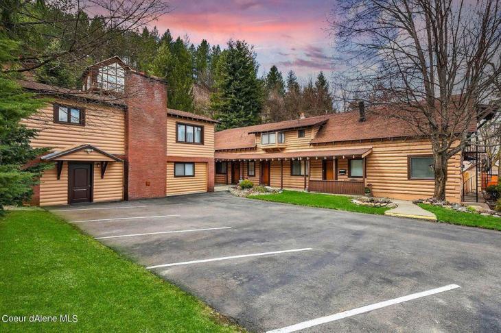 alpine village inn kellogg id - Alpine Village Inn - Kellogg, ID