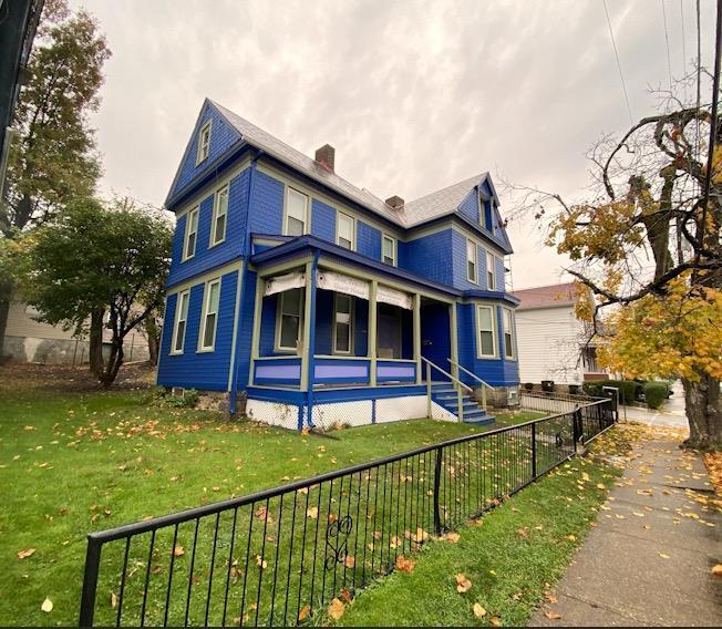 blue peacock guest house monongahela pa - Blue Peacock Guest House - Monongahela, PA