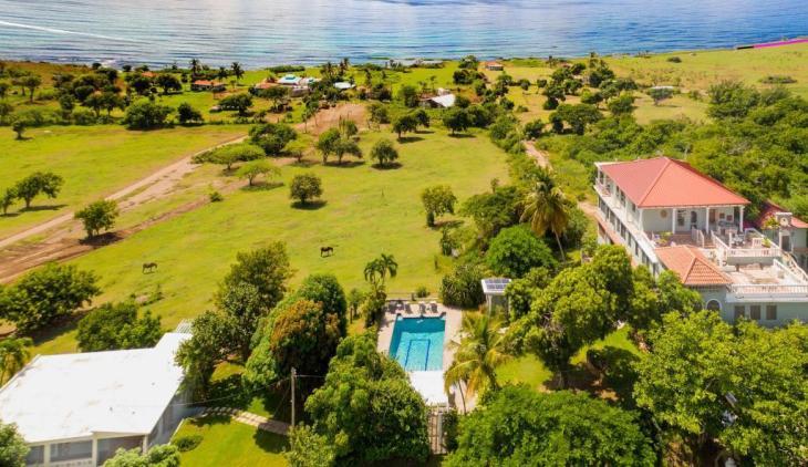 hacienda tamarindo vieques pr - Hacienda Tamarindo - Vieques, PR
