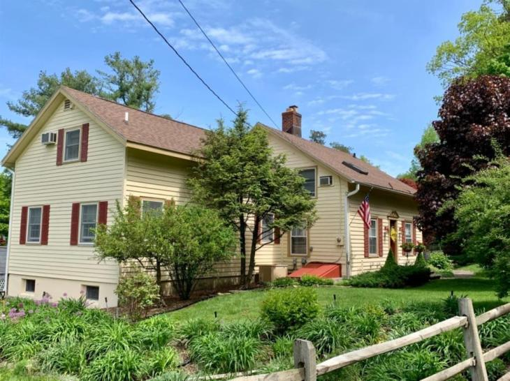 cooperstown bed and breakfast middlefield ny - Cooperstown Bed and Breakfast - Middlefield, NY