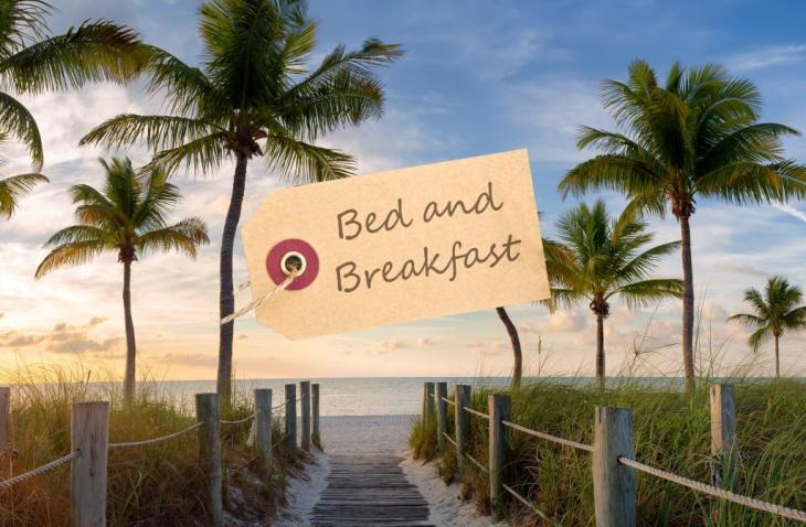 secluded resort style bed and breakfast for sale pinellas county fl - Secluded Resort-Style Bed and Breakfast For Sale - Pinellas County, FL