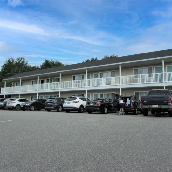 the coast village inn and cottages for sale wells me - The Coast Village Inn and Cottages / For Sale - Wells, ME