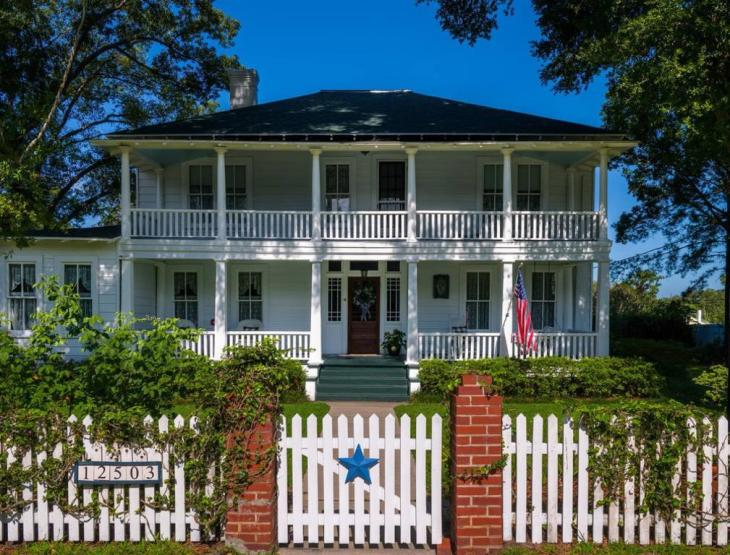 historic st charles inn san antonio fl - Historic St. Charles Inn - San Antonio, FL